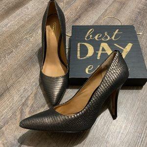 COACH Pump heels size 8